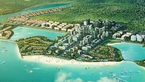 Đất nền khách sạn Hạ Long Marina