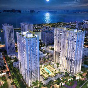 Hạ Long Marina – Khu đô Thị Chuẩn Quốc Tế đáng đầu Tư Nhất Quảng Ninh