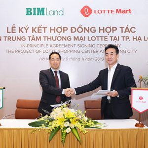 News Lotte Va Bimland
